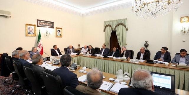 مصوبه شورای اقتصاد در خصوص اجاره اموال و تجهیزات و اجاره عرصه و اعیان