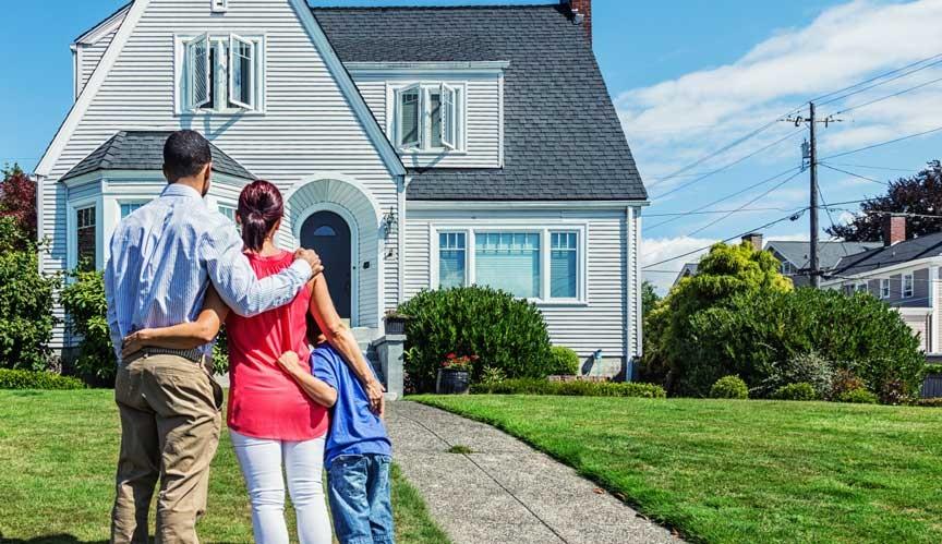 خرید اولین خانه