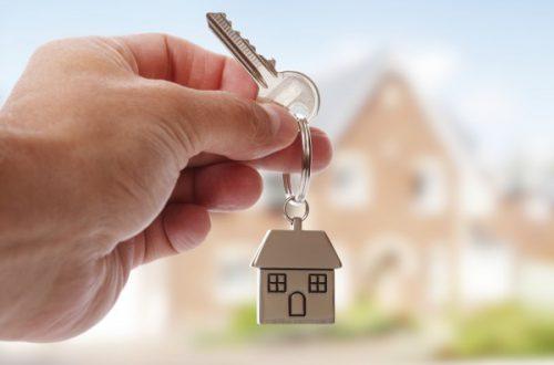 اجاره دادن خانه