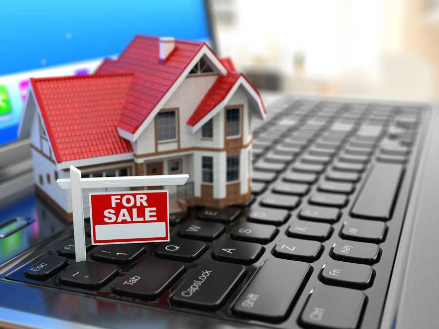 سایت خرید و اجاره خانه
